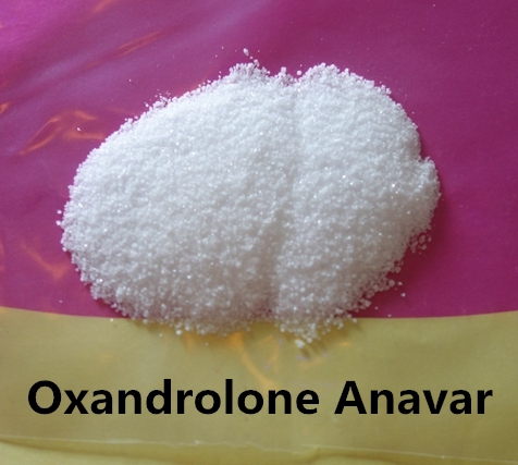 Quality Anavar Oxandrolonepowder